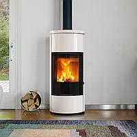 Е924 BCS 7,2 кВт  (Регулировка пламени) - Печь на дровах Piazzetta Италия, фото 1