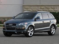 Audi Q 7 2005-2015