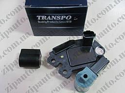 Регулятор генератора Renault Trafic | Opel Vivaro | 01-14 | 2.0dCi | TRANSPO