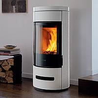 Е929D 7,9 кВт BCS (Регулировка пламени) - Печь на дровах Piazzetta Италия, фото 1