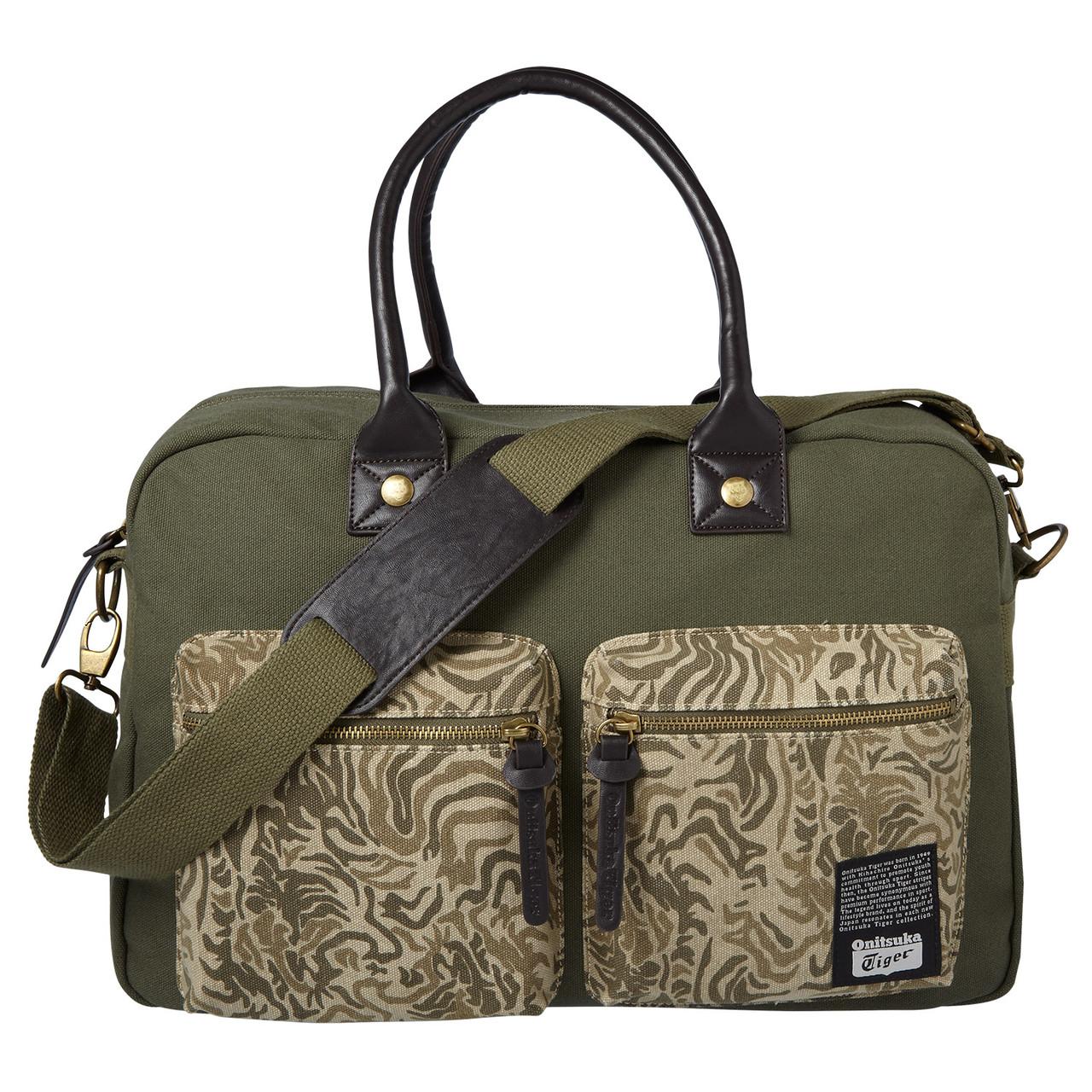 Сумка Asics Fashion Weekend Bag 122760 4001