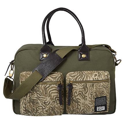 Сумка Asics Fashion Weekend Bag 122760 4001, фото 2