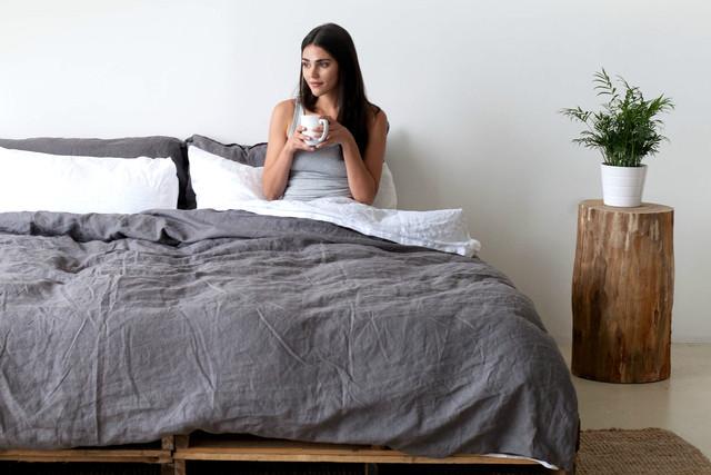 пошив постельного белья на дому
