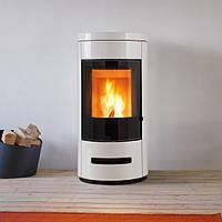 Е929M 7,9 кВт - Печь на дровах Piazzetta Италия, фото 1