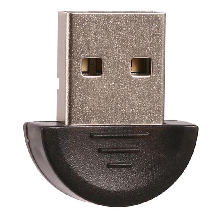 Mini USB Bluetooth 2.0 адаптер для ПК Win 7/8/10/XP
