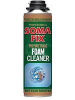 Очищувач монтажної піни SomaFix S899
