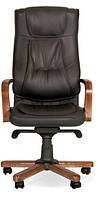 Кресло кожаное для руководителя  «Texas extra» LE, Купить офисные кресла