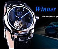 Часы мужские наручные Winner механические