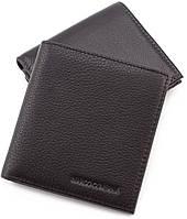 17f8c0a1b2a8 Маленький кожаный кошелек вертикального типа без застежки под много карточек