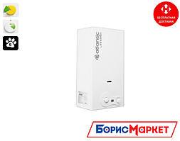 Газовый проточный водонагреватель с электророзжигом, ATLANTIC by Innovita IONO SELECT 11 ID