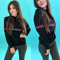 Женская модная кофта ЕН409, фото 1