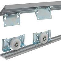 Раздвижная система для шкафов-купе новатор 880 (1.4м.) (1.6м)
