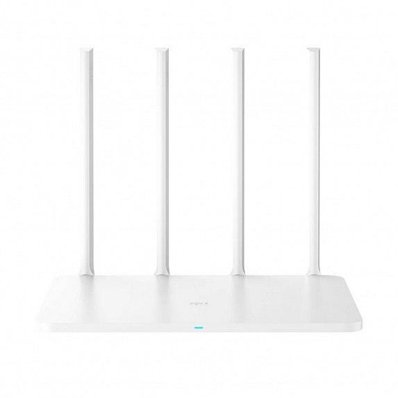 Xiaomi Mi WiFi Router 3G (DVB4180CN/DVB4173CN)