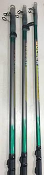 Удилище Feima Kingfisher с кольцами с ко 30g-60g 4,0 м карбон