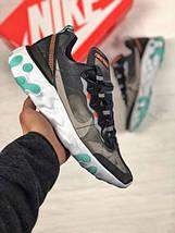 Мужские кроссовки Undercover x Nike React Element 87, фото 3