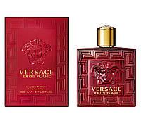 Versace Eros Flame парфюмированная вода 100 ml. (Версаче Эрос Флейм), фото 1