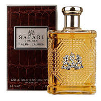 Ralph Lauren Safari For Men туалетная вода 125 ml. (Ральф Лорен Сафари Фо Мэн)