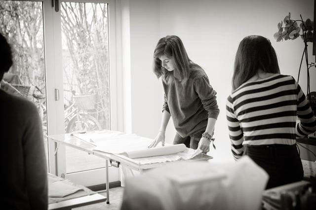 швейная машинка для постельного белья