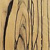 Шпон эбен белый (лунный)