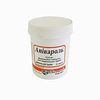 """Апивароль"""" Биовет"""" Польща 1уп-25 таблеток"""