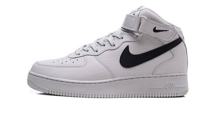 Мужские кроссовки Nike air force , фото 2
