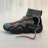 59623deb Баскетбольные Кроссовки Adidas Adizero — Купить Недорого у ...