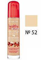 BJ Healthy mix serum тон. основа №52 (vanilla) 30 мл