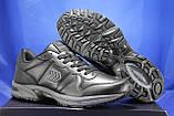 Мужские весенние кроссовки больших размеров:47-49 Restime, фото 5