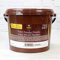 Миндально-фундучное пралине Almond & Hazelnut Praline (5 кг)