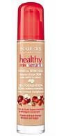 BJ Healthy mix serum тон. основа №55 (dark beige) 30 мл
