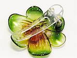 Заколка для волос крабик боковой пластик- 6,0 см., фото 2