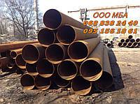 Трубы 530х7,5 / 8мм  ГОСТ 10704 ст.20
