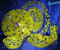 Тарелка обеденная Luminarc Colorine Azur 24,5 см
