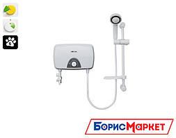 Электрический проточный водонагреватель с гидравлическим регулированием, Atlantic Ivory IV202 5.5 kW