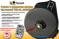 Сошник СЗ 3,6 (СЗ 5,4) импортная сталь, двухрядный подшипник, БОР сталь, фото 1