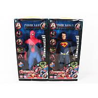 "Герои ""Avengers2"" в коробке"
