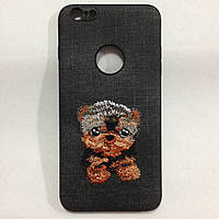 Чехол iPhone 6/6s Plus Cute Dog
