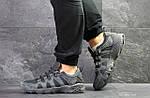 Мужские кроссовки Asics (Серые) , фото 5
