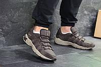 Мужские кроссовки для бега Asics, артикул: 7183 коричневые