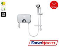 Электрический проточный водонагреватель с гидравлическим регулированием, Atlantic Ivory IV202 7.0 kW