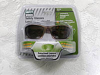 Поляризовані захисні окуляри Safety Works , максимальний захист від ультрафіолетових променів, фото 1