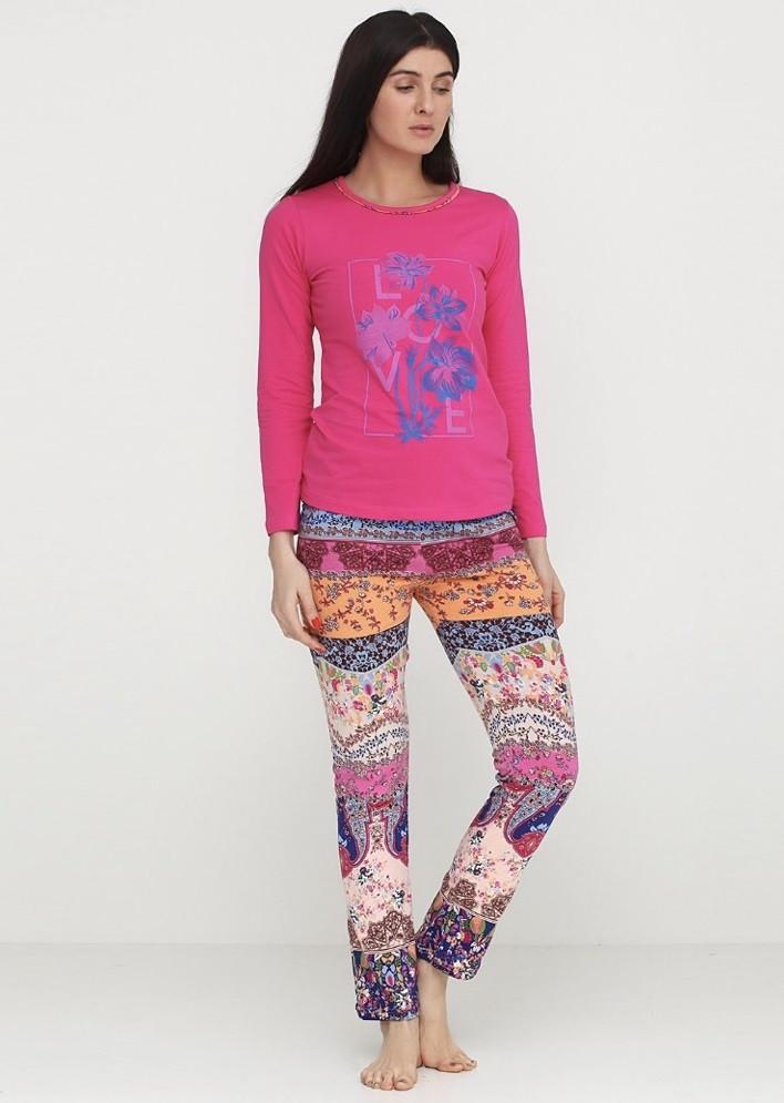 cd411edc744ae Купить Пижама с брюками Турция продажа в интернет-магазине ...