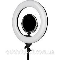 Лампа для визажиста R-48B (штатив в наборе)