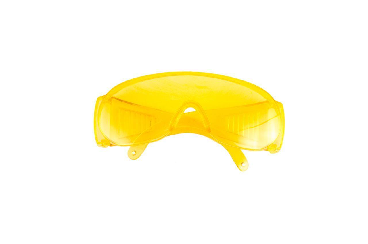Очки защитные Housetools - озон (желтые)