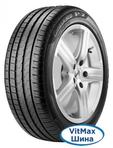 Pirelli Cinturato P7 255/45 R18 99W FR Run Flat *