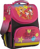 PP15-501-1K Ранец школьный каркасный KITE 2015 Pop Pixie 501-1, фото 1