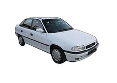 Opel Astra F Седан (1991 - 1998)
