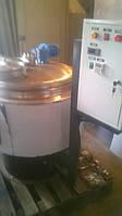 Котел варочный вакуумный кпэ-100, фото 1