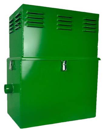Канализационный фильтр для очистки воздуха от неприятных запахов Вейджер США №2050-SA (промышленный) для КНС, фото 2