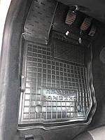 БЕСПЛАТНАЯ ДОСТАВКА Коврики в салон Renault Sandero 2013- от Auto Gumm